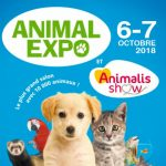 Le salon Animal Expo de Paris - Octobre 2018
